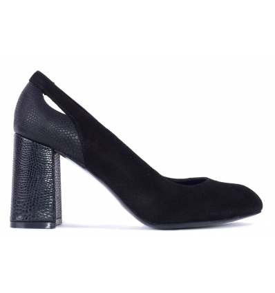 Туфли женские Viko 1109-32blk