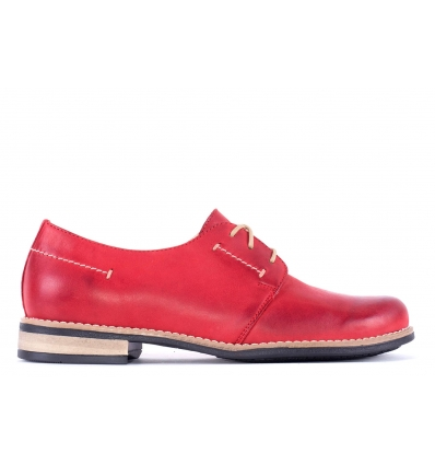 Туфли женские Wasak 0393
