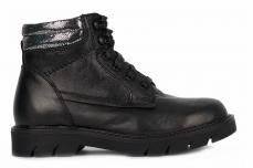 Ботинки женские Mida 22308(1)