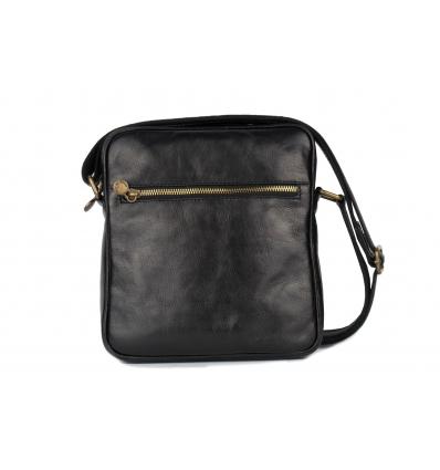 Мужские сумки Virginia Conti 0016-blk