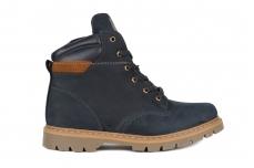 Ботинки мужские Brave 8266-blu