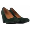 Туфли женские ILONA 1/08 green