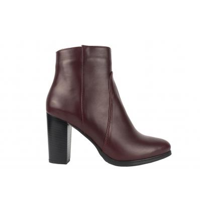 Ботинки женские Semis 621