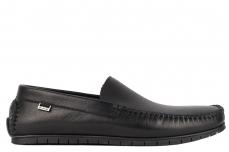 Мокасины мужские S.A.V. 800 black