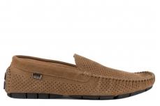 Мокасины мужские S.A.V. 801/3 brown