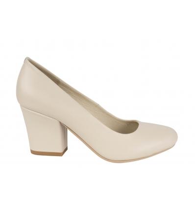 Туфли женские ILONA 1/08 bez