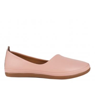 Балетки Badura 6489-69 pink