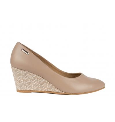 Туфли женские Karolina 1323/lim bez