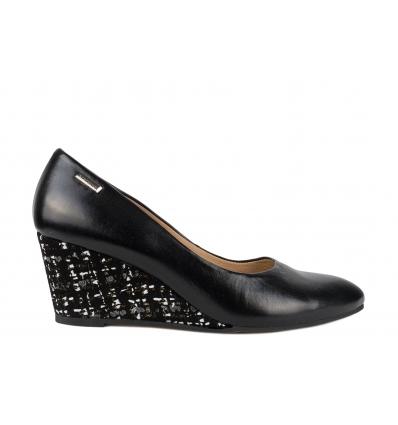 Туфли женские Karolina 1323/lim blck