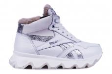Кроссовки женские crosSAV 50-white