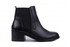 Ботинки женские Madiro 7705 blk