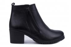 Ботинки женские Jaromin 3749 blk