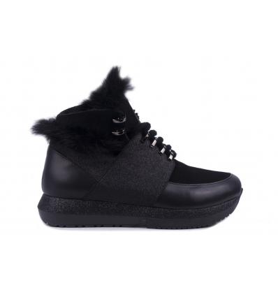 Ботинки женские Gina 6815