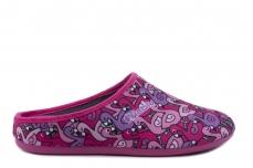Тапочки женские Inblu VG-6B pink