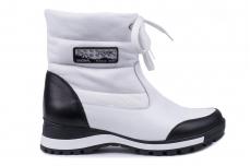 Ботинки женские Amelli 321-wht