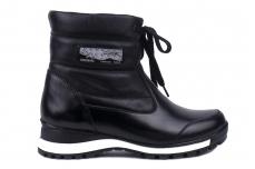 Ботинки женские Amelli 321-blk