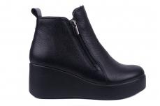 Ботинки женские Krok 241 blk