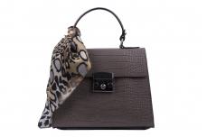 Женские сумки Virginia Conti 02445silver_C capochino