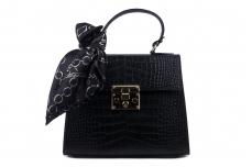 Женские сумки Virginia Conti 02445_C zoloto-platok