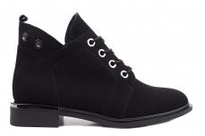 Ботинки женские PANORAMA PN506 zamch
