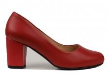 Классические туфли Aga 6453/1215red