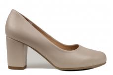 Классические туфли Aga 6453/1BRbez