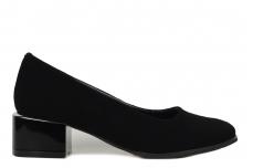Классические туфли PANORAMA PN545/454z blk