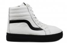 Ботинки женские Mida 240011(244)