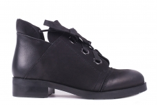 Ботинки женские valiente 2555/2555tangul