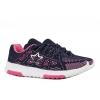 Кроссовки женские Mida 210107blu/pink