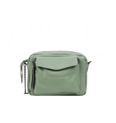 Женские сумки Virginia Conti 02751olivka