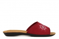 Тапочки женские Inblu NP-4Bbordo