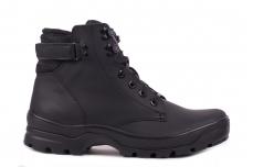 Ботинки мужские Mida 14356blk