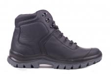Ботинки мужские Mida 14377blk