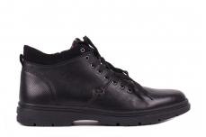 Ботинки мужские Kadar 3210624-blk
