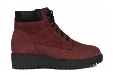 Ботинки женские Mida 24670 (430)