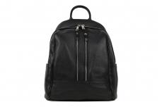 Женский рюкзак Virginia Conti 8435blk