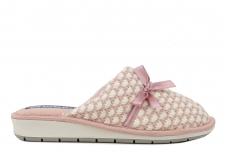 Тапочки женские Inblu LB-3D pink