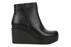 Ботинки женские PANORAMA PN3763blk