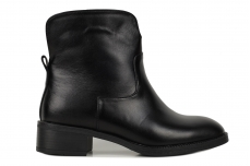 Ботинки женские PANORAMA PN016blk