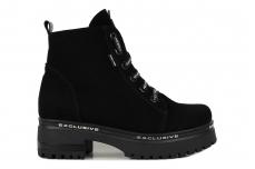 Ботинки женские Salero 22111zamch