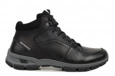 Ботинки мужские PANORAMA PN901blk