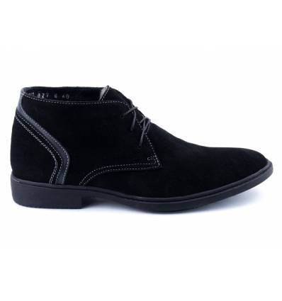 Ботинки Ikos 827-8