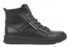 Ботинки мужские KSM 11311blk