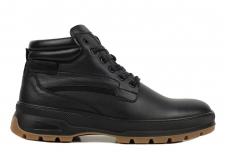 Ботинки мужские Gattini 224-7-1blk