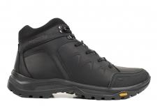 Ботинки мужские PANORAMA PN991blk