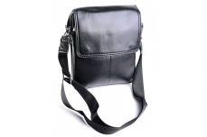 Мужские сумки 4cases 3508 Black