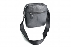 Мужские сумки 4cases 0082 Black