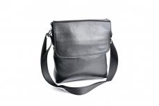Мужские сумки 4cases 7012 Black