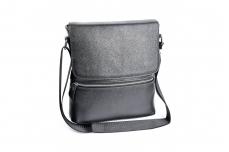 Мужские сумки 4cases 87015 Black